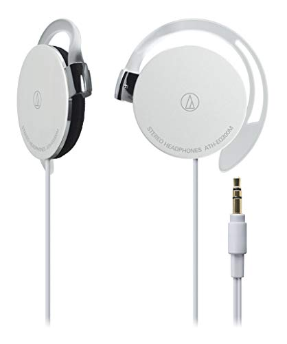 Audio-Technica ATH-EQ300M WH cuffia