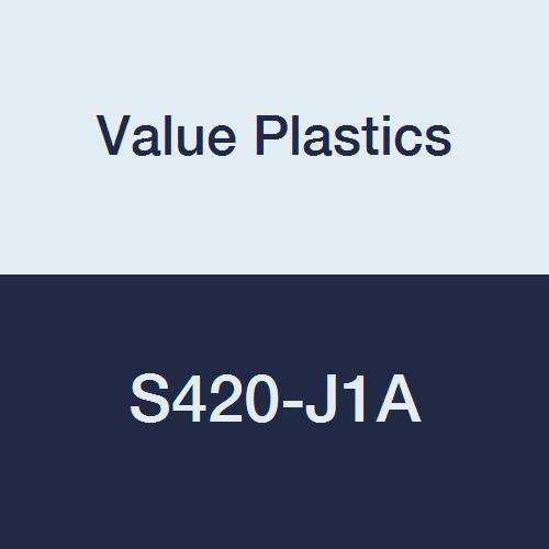Value Plastics #1 4-28 Max 59% OFF To 3 32