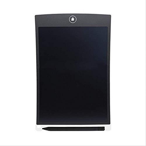 APCGK LCD-Tablet 12-Zoll-Digital Drawing Tablet Elektronische Pinnwand Graffiti Pad, Message Memo Board Kindergeschenke 12 Zoll weiß