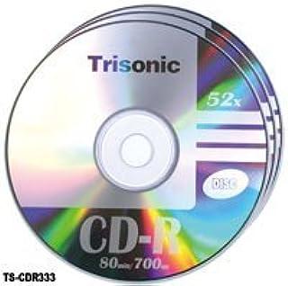 DIGITAL REOORDABLE CD-R 3 PACK