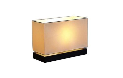 Wero Design Tischlampe Tischleuchte Lampe Leuchte-Vitoria-007-Creme
