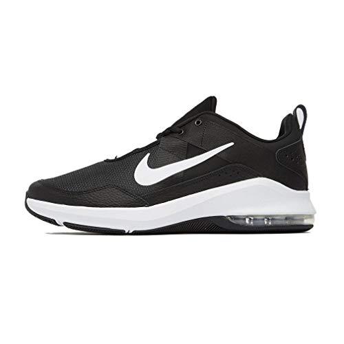 Nike Air MAX Alpha, Zapatillas de Deporte Hombre, Multicolor (Black/White/Anthracite 1), 42.5 EU