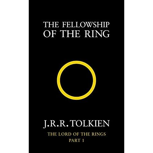 The Fellowship of the Ring (The Lord of the Rings, Book 1): 1/3