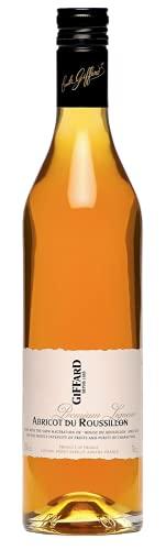 liqueur d abricot auchan