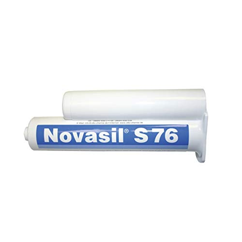 AEG 80ml Klebstoff Kleber Backofen Scheibe Novasil S76 Electrolux 40713547