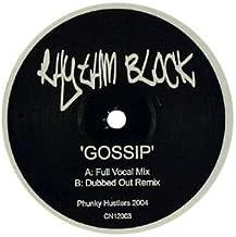 Missy Elliot Ft Ludacris / Gossip 2005 (Remix)