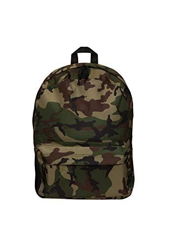 New Era Rucksack NE PREMIUM STADIUM PACK NE Camouflage WDC