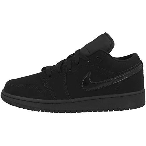 Nike Sportswear Unisex Kinder Sneaker Low Air Jordan 1 Low (GS)