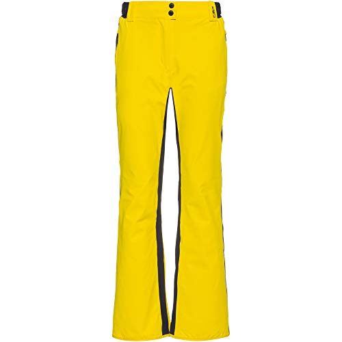CMP Damen Skihose gelb 38