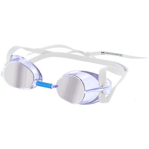 MALMSTEN, occhialini Collezione Swedish Jewel, Unisex, Swedish Goggles Jewel Collection, Sapphire