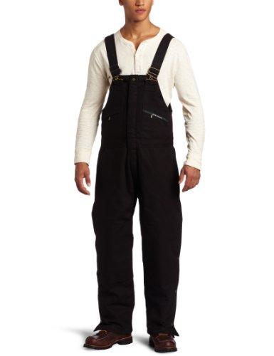Key Apparel Clave Prendas de Vestir de Hombre Big & Tall Insulated Pato Babero General