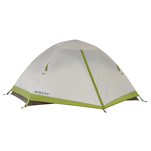 Kelty Salida Camping and Backpacking Tent, 2 Person