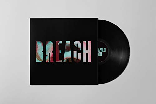 Breach (Vinile 12' con 4 brani) [esclusiva Amazon]
