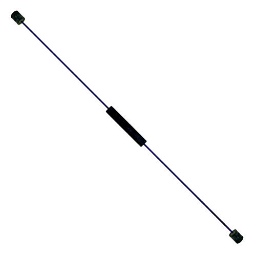 FLEXI-BAR INTENSIV, Blau, hochbelastbarer Schwingstab von Flexi-Sports mit Einführungs-DVD und Trainingsplan, Schwungstab, Schwingstick