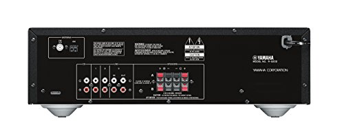 Yamaha-R-S202BL-Stereo-Receiver