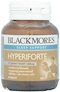 Blackmores Hyperiforte 30 tablets