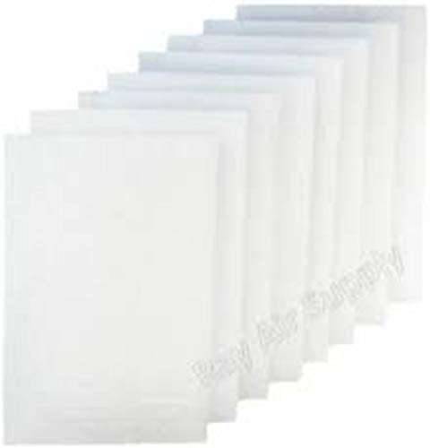 Review 10 Tolaline CG 1000 Star Series Compatible Replacement Filters (5 Filter Changes) ALL SIZE IN STOCK Made in USA (10, 20×30 (Actaul Filter Size 18 1/4 x 27 1/4))