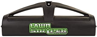 Lawn Stryper LM408111B Lawn Striping Pattern System, Black