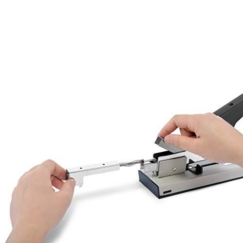 Mr. Pen- Heavy Duty Stapler with 1000 Staples, 100 Sheet High Capacity, Office Stapler, Desk Stapler, Big Stapler, Paper Stapler, Commercial Stapler, Large Stapler, Industrial Stapler, Heavy Stapler Photo #2