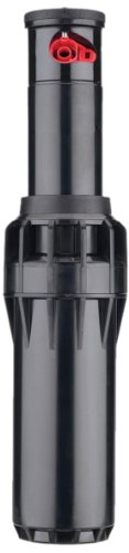 HUNTER Sprinkler I2504 I-25 Plastic Gear Driven Pop-Up Sprinkler, 4-Inch