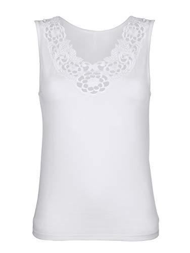 Speidel Blazershirt mit schmückendem Stickereimotiv weiß
