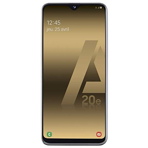 Samsung Galaxy A20e Dual SIM 32GB 3GB RAM SM-A202F/DS Weiß SIM Free