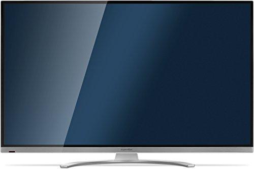 TechniSat TechniPlus ISIO 139 cm (55 Zoll) Fernseher (Full HD, Twin Tuner, Smart TV)
