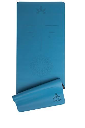 Utupluti PU Pro Print (Dark Blue).