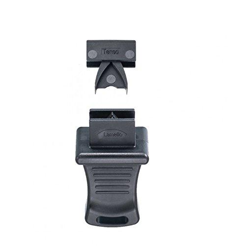 LAMELLO 145436 Vorspann-Clip Verbinder Tenso P-14, Kunststoff (1000-er pack)