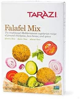 organic falafel mix