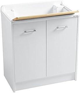 Colavène DL8045 Bac à laver avec meuble 80x 45cm