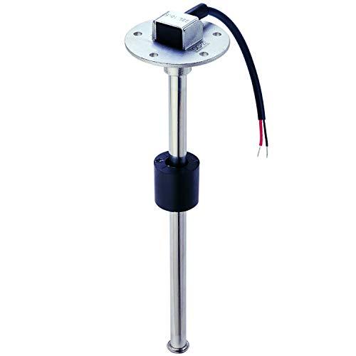"KUS USA SSL Fuel & Water Level Sensor, 12"""