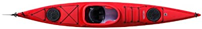 SOLO PE R Tahe Marine Kid's Lifestyle Sit-In Flatwater Kayak, 12.5-Feet from Kayak Distribution