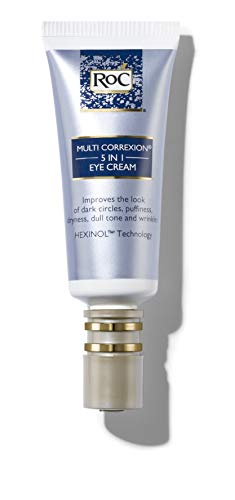 ROC Multi Correxion 5 in 1 Eye Cream 15ml