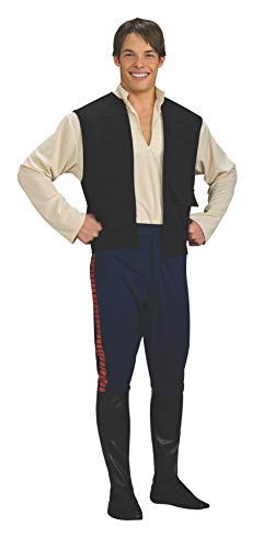 Rubbies - Disfraz de campesino para hombre, talla única (888740STD)