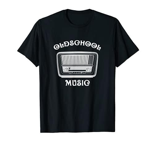 Nostalgie Radio T-Shirt