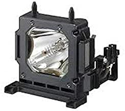 VPL-HW55ES Sony Projector Lamp Replacement. Projector Lamp Assembly with Genuine Original Philips UHP Bulb inside.