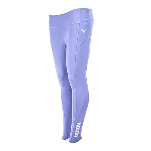 PUMA RTG - Mallas de ejercicio para mujer, color azul