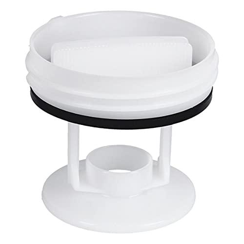 Europart Colador de pelusas 10021494 para lavadora compatible con Bosch Siemens 605010 00605010