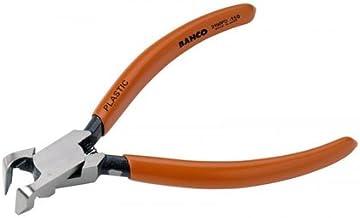 Bahco 2800-180 IR2800-180 Innensicherungsringzange mit geraden Backen 180mm