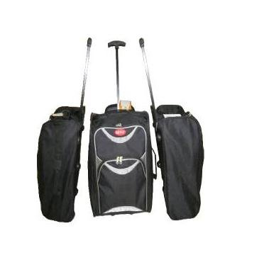 EZ Fly Cabin Size Lightweight Trolley Bag