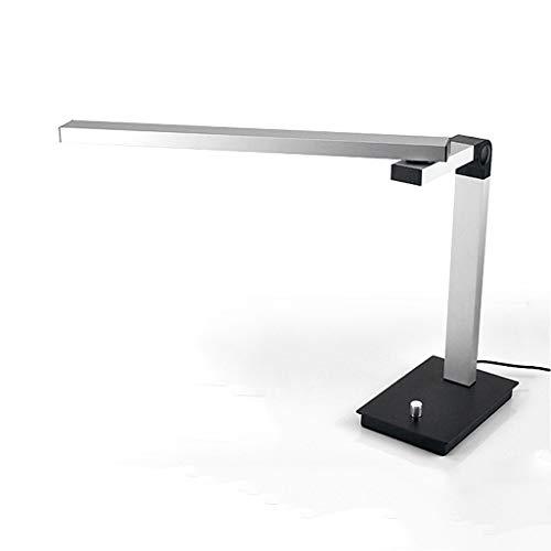 Lámparas de mesa lámpara de escritorio plegable Protección de los ojos Lámparas...