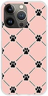 Etui na Apple iPhone 13 Pro - etui na telefon Design Case - Kocie łapki - guma case obudowa silikonowa wzory