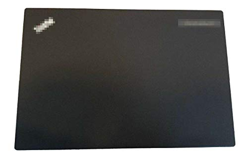 Replacement for Lenovo Thinkpad X240 X250 Series Top LCD Back Cover Rear Lid Case Non-Touch 04X5359
