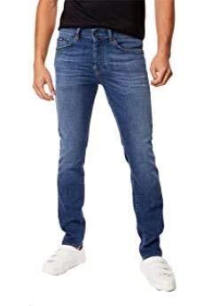 Gas Jeans da Duomo Elasticizzato Modello Anders Colore Blu Chiaro - 351215020878WK48 (31)