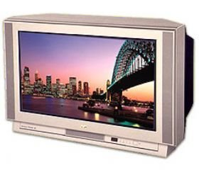 JVC AV-32 WFP 1 - Televisor (16:9, Formato 100): Amazon.es: Electrónica