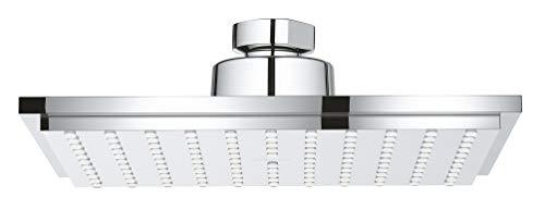 Grohe 27705000 Douche de Tête 150 Mm Euphoria Cube (Import Allemagne)