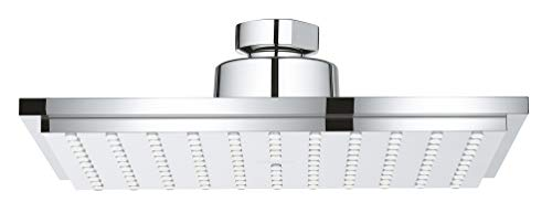GROHE Euphoria Cube 152 | Brausen & Duschsysteme - Kopfbrause |chrom |27705000