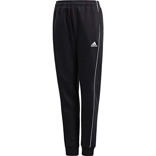 adidas Kinder CORE18 SW Pants, schwarz (black/White), Size 176