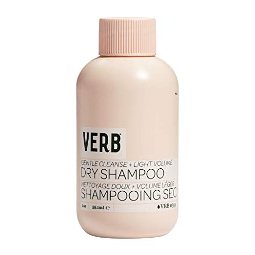 Verb Dry Shampoo|Gentle Cleanse + Light Volume|2 fl oz